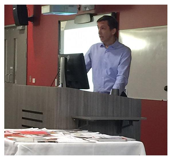 Dr Richard Baer, Brisbane Renal Medicine