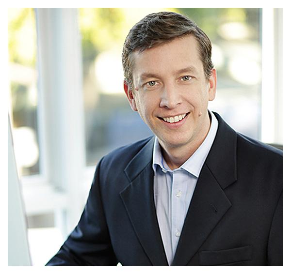 Dr Richard Baer, Brisbane Nephrologist